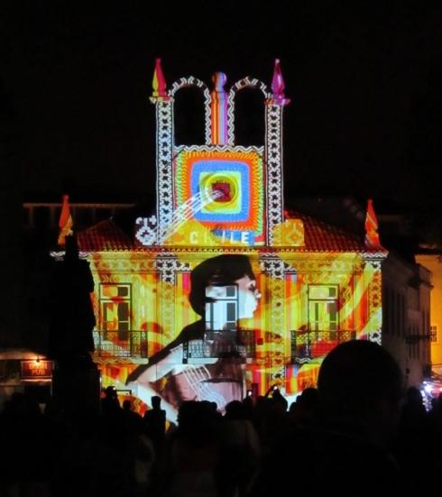 Festival international de la lumière