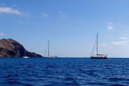 Les 3 bateaux copains