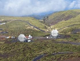 centre astronomique