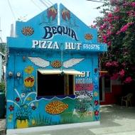 le pizza hut du coin ;-)